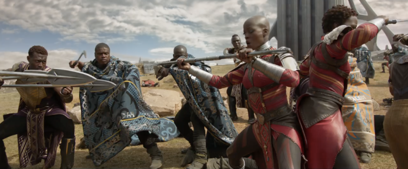 dora-milaje-fight