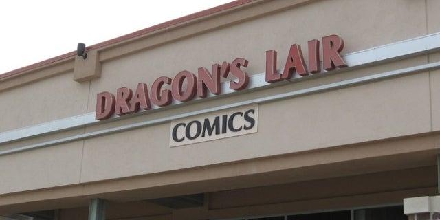 Dragon's Lair Omaha - 1
