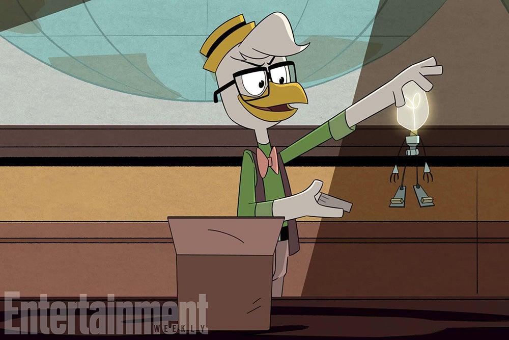 DuckTales-Gyro Gearloose