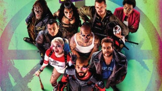 Fan Recut Suicide Squad Could Be Better Than Actual Movie