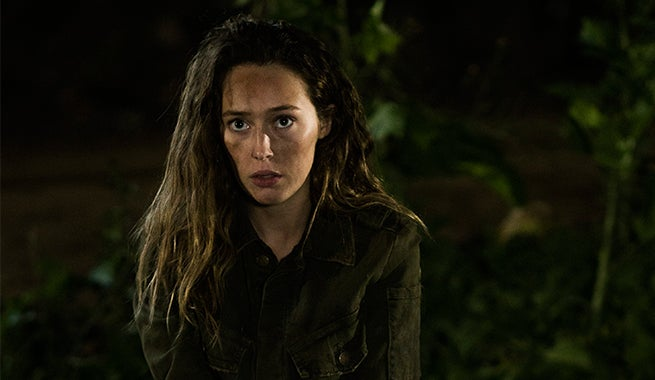 'Talking Dead' Guests Have 'Fear The Walking Dead' Fans Worried