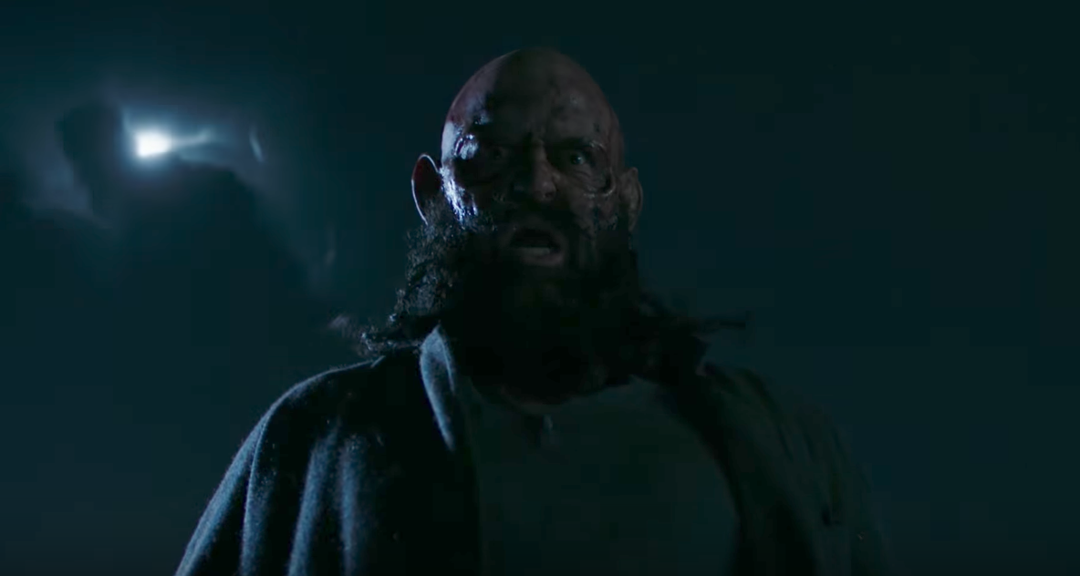 ftwd mutant zombie