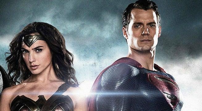 Gal Gadot Wasn't Paid Less Henry Cavill for Wonder Woman