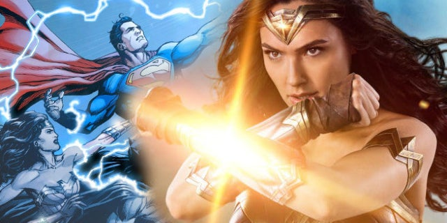 geoff johns dc comics rebirth influences movies