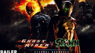 ghost rider v spawn fan trailer