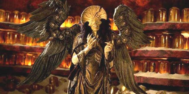 hellboy 2 angel of death