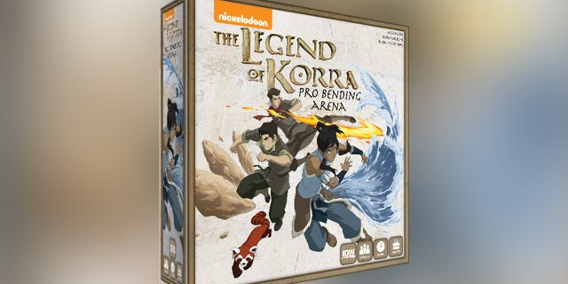 IDW-Avatar-Legend-Of-Korra
