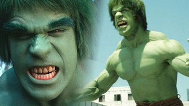 The Incredible Hulk Helps Fan Following Seizure