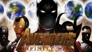 infinity war illuminati