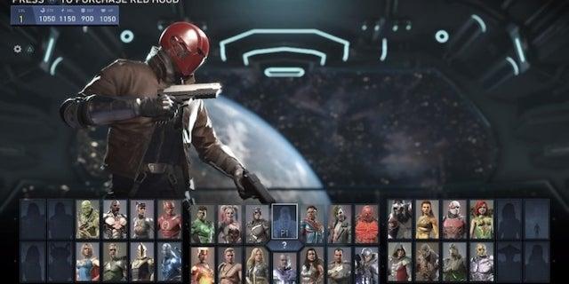 скачать Injustice 2 Torrent - фото 9