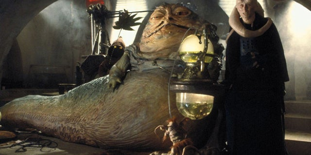 Jabba The Hutt Rumored To Appear In Han Solo Movie