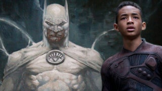 Jaden Smith Batman Music Video