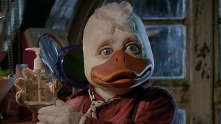 James Gunn Denies Rumors About New Howard The Duck Movie