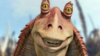 Jar Jar Binks Makes Incognito Plea For Role In Han Solo