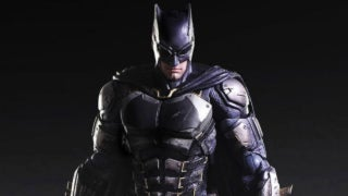 justice league batman tactical square enix