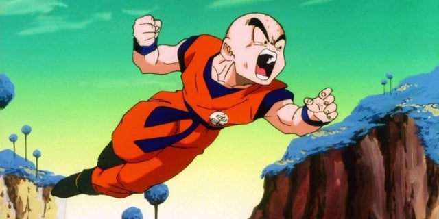 KRILLIN DRAGON BALL reasons-krillin-is-the-best-dbz-character-u1