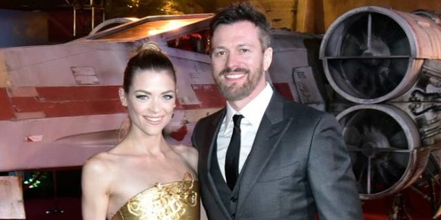 kyle newman jaime king star wars