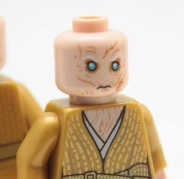 lego snoke the last jedi