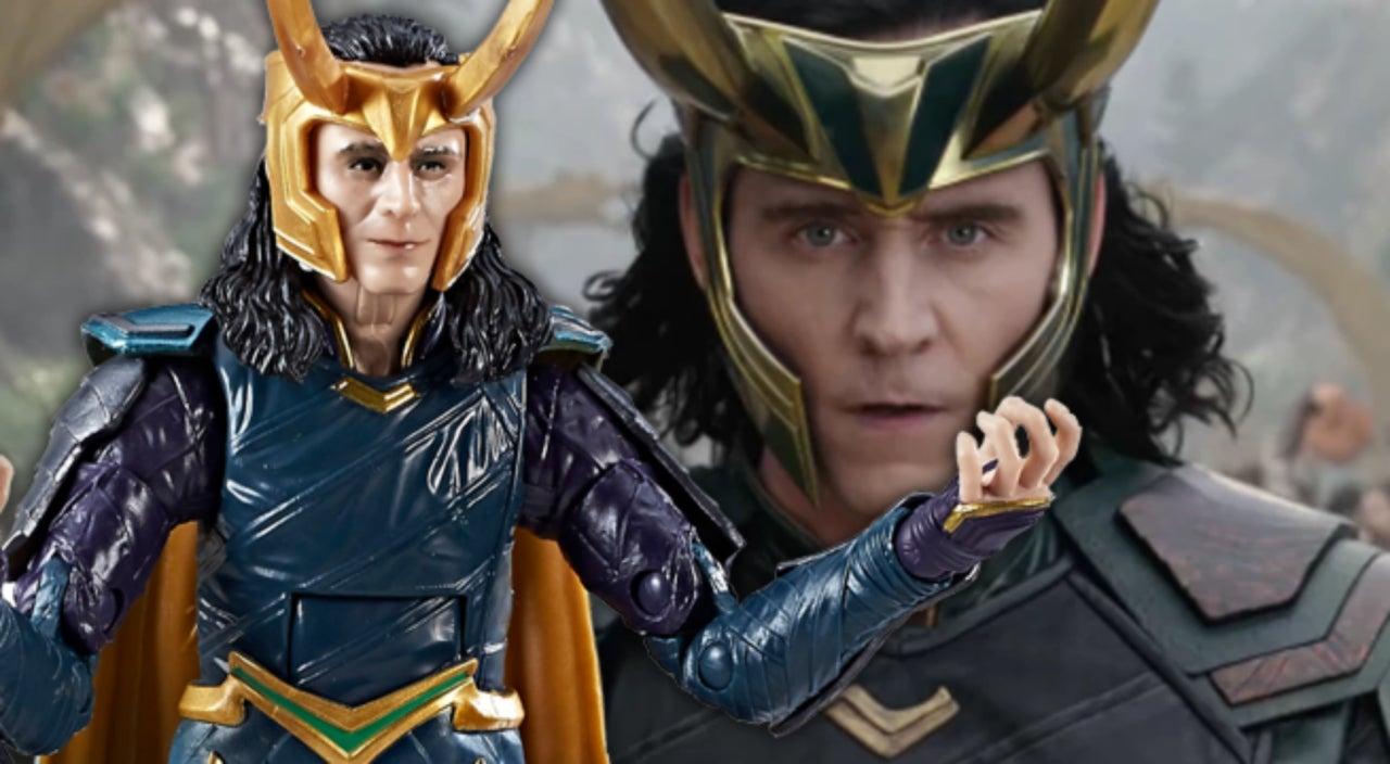 Thor ragnarok new detailed look at lokis new costume solutioingenieria Gallery