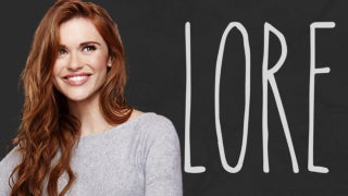 lore amazon holland roden