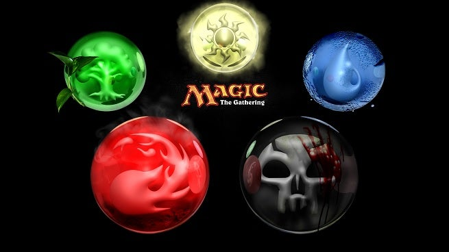 Magic: The Gathering RPG Announced