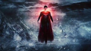 Man of Steel Best Superman Movie by visuasys-wallpaper