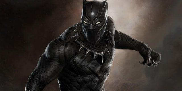 marvel black panther concept art