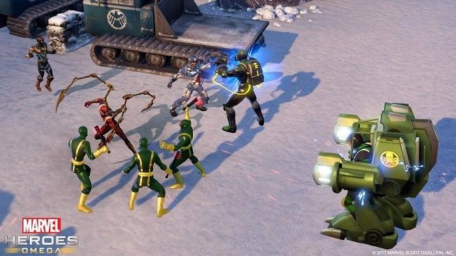 marvel heroes4