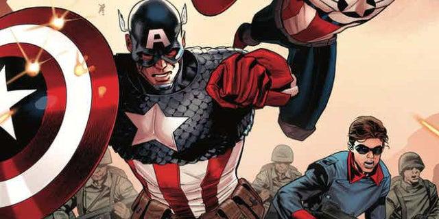 marvel teasing killing captain america again