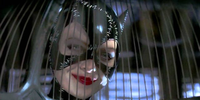 Michelle Pfeiffer Reveals Her Craziest Moment On Batman Returns Set