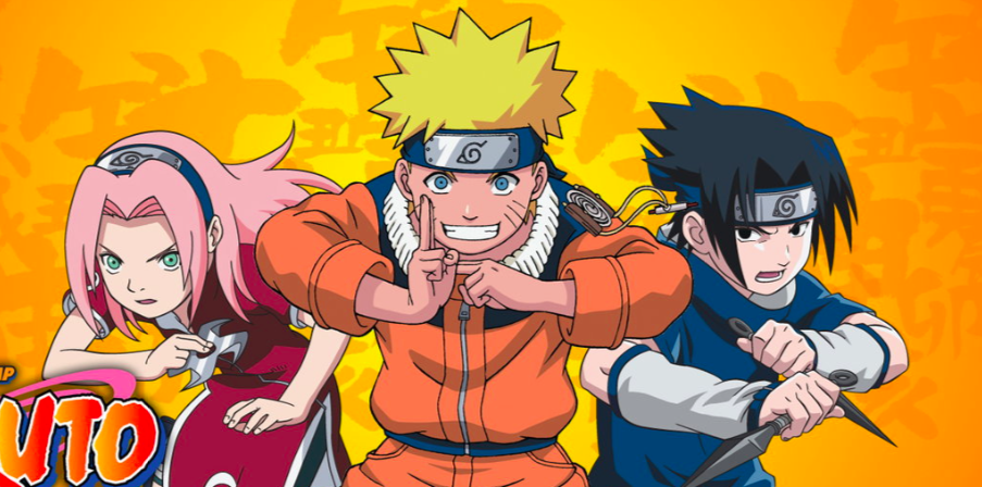 Naruto anime hd remaster announces premiere date naruto anime voltagebd Image collections