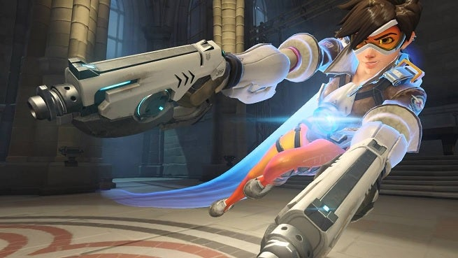 Overwatch Update: Save Highlights in 4K, Loot Box Duplicates
