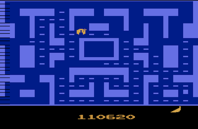 Microsoft's AI Just Shattered the Ms. Pac-Man High Score