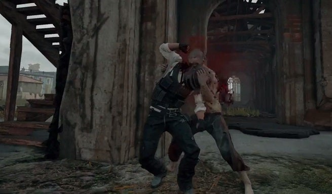 PlayerUnknown's Battlegrounds Zombies Mode Confirmed