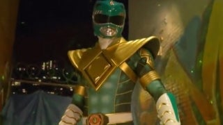 Power Ranger Epic Fan Trailer
