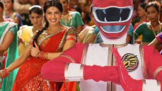 power rangers bollywood