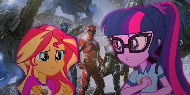 Power-Rangers-My-Little-Pony
