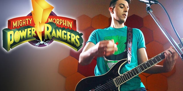 Power-Rangers-Rock-Cover