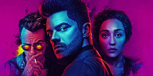 Preacher Season 2 Official Trailer