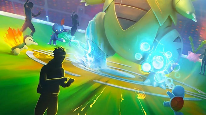Pokémon GO Gen III Halloween event officially confirmed