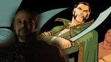 Ra's al Ghul on Gotham First look