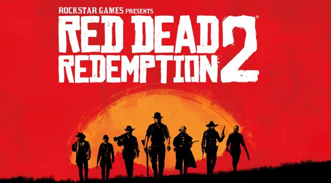 Red Dead Redemption 2 art book leaked