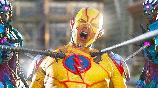 Injustice 2 The Most Brutal Super Moves Ranked