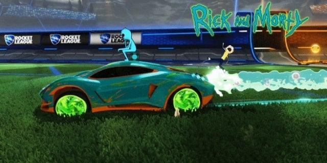 rick rocket