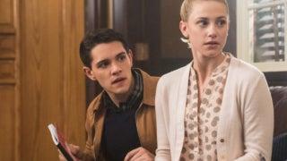 riverdale season 2 hints at trouble kevin keller