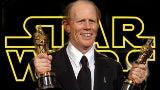 Ron Howard Oscar Winning Star Wars Han Solo Director