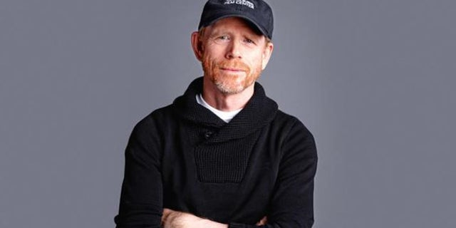 ron howard star wars