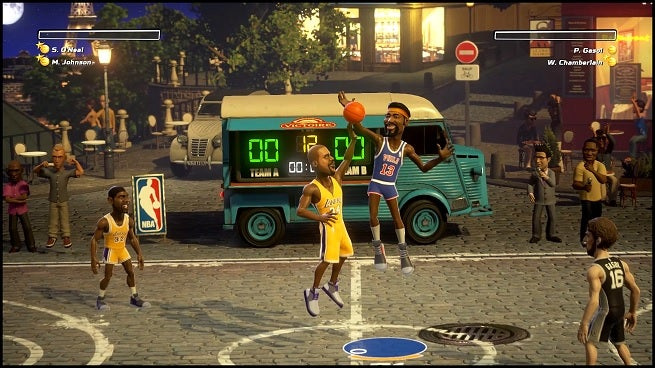 NBA Playgrounds Apologizes With Shaq Fu: A Legend Reborn