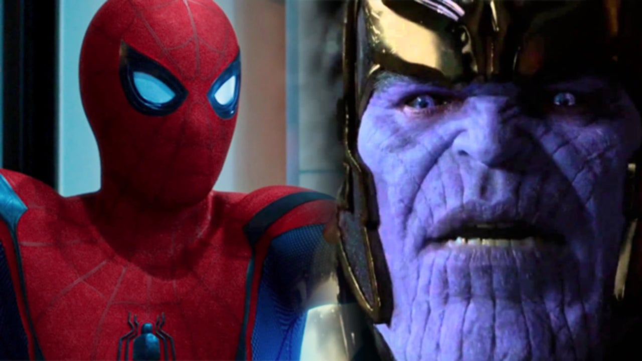tom holland addresses rumors about his avengers: infinity war suit