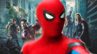 Spider-Man Homecoming 2 Avengers 4